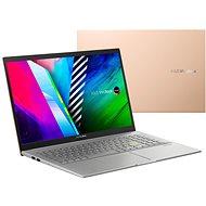 Asus Vivobook 14 K413EA-EB510T Hearty Gold - Notebook