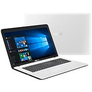 ASUS X751SV-TY002T biely - Notebook