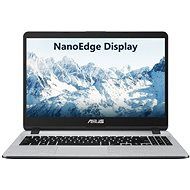 ASUS X507MA-EJ056T Stary Grey - Notebook