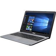 ASUS X540BA-DM105T Silver Gradient - Notebook