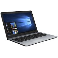 Asus X540BA-DM629T Silver Gradient - Notebook