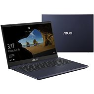 ASUS VivoBook 15 X571GT-BQ109T Star Black - Notebook