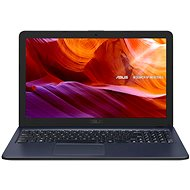 ASUS X543UA-DM1898T Star Gray - Notebook