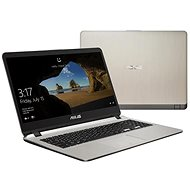 ASUS X507UA-EJ405T Icicle Gold - Notebook
