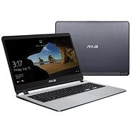 ASUS X507UB-EJ338T Stary Grey - Notebook