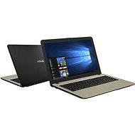 ASUS VivoBook 15 X540NA-DM015T Chocolate Black - Notebook