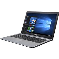 Asus X540MA-DM984T Silver Gradient - Notebook