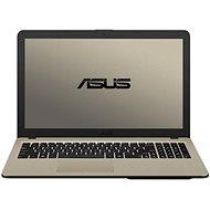 ASUS VivoBook 15 X540UB-GQ331 Čokoládová Čierna - Notebook