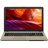 ASUS VivoBook 15 X540UB-DM505 Čokoládovo Čierny - Notebook