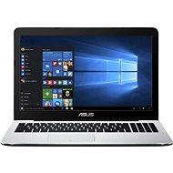 ASUS X540LA-XX994 Biely - Notebook
