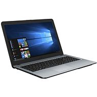 ASUS X540UB-DM677T Silver Gradient - Notebook