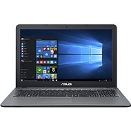 ASUS X540UB-DM196T Silver Gradient - Notebook