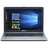 ASUS VivoBook Max X541NA-GQ210T Silver Gradient - Notebook
