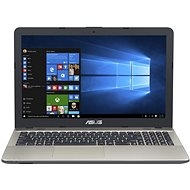 ASUS VivoBook Max X541NA-GQ088T Chocolate Black - Notebook