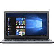 ASUS VivoBook 15 X542UF-DM414T Matt Dark Grey - Notebook
