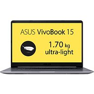 ASUS VivoBook 15 X510UN-EJ436T Grey - Notebook
