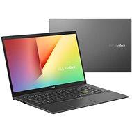ASUS VivoBook 15 K513EA-BN931T Indie Black kovový - Notebook