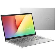 ASUS Vivobook 15 OLED K513EA-OLED262T Transparent Silver Metallic - Laptop