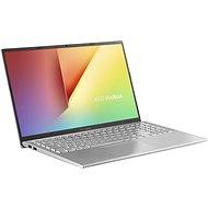ASUS VivoBook 15 X512FL-EJ365T Silver - Notebook