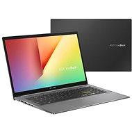 ASUS VivoBook 15 S533FA-BQ027T Indie Black Metal - Ultrabook