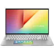 Asus Vivobook S15 S532FL-BQ208T Transparent Silver kovový - Notebook