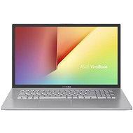 ASUS Vivobook 17 X712FA-AU688T Transparent Silver - Notebook