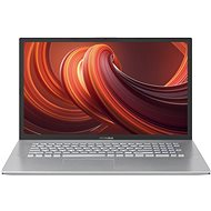 ASUS Vivobook 17 M712DA-AU093T Transparent Silver - Notebook