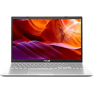 ASUS X509FB-EJ090T Transparent Silver - Ultrabook