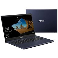 Asus X571GT-BQ330T Star Black - Notebook