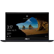 Asus X571GT-BQ012T Star Black - Notebook