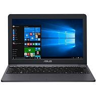ASUS VivoBook E12 E203NA-FD029TS Star Grey - Notebook
