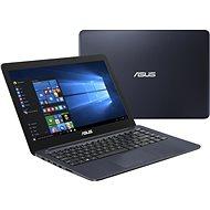 ASUS VivoBook E402NA-GA048T Dark Blue - Notebook