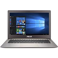 ASUS ZENBOOK UX303UA-R4442T hnedý kovový - Notebook