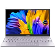 ASUS ZenBook 13 OLED UX325EA-OLED421T Lilac Mist celokovový - Notebook