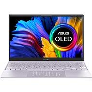ASUS ZenBook 13 OLED UX325EA-KG367T Lilac Mist kovový