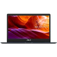 ASUS ZenBook UX331FAL-EG073 Kék - Notebook