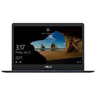 ASUS ZenBook 13 UX331FAL-EG006T Sötétkék - Notebook