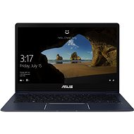 ASUS ZenBook 13 UX331UA-EG018T Royal Blue - Notebook