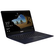 ASUS ZenBook UX331UA-EG003T Modrý - Notebook