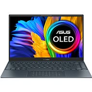 ASUS ZenBook 13 OLED UM325UAZ-KG008T Pine Grey celokovový