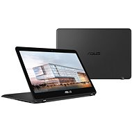 ASUS ZenBook Flip UX360UAK-DQ456T Black Metal - Tablet PC