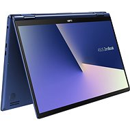 ASUS ZenBook Flip 13 UX362FA-EL250TT Blue Metal - Tablet PC