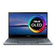 Asus Zenbook Flip 13 OLED UX363EA-HP165T Pine Grey celokovový - Tablet PC