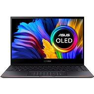 ASUS ZenBook Flip S13 OLED UX371EA-HL210T Jade Black Metallic