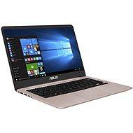 ASUS ZenBook UX410UQ-GV030T Rose Gold - Notebook