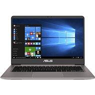 ASUS ZenBook UX410UQ-GV072T Quartz Grey - Notebook