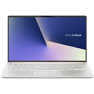 ASUS ZenBook 14 UX433FA-A5099T Icicle Silver Metal - Ultrabook