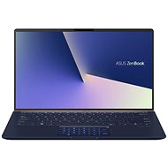 ASUS ZenBook 14 UX433FA-N5293T Royal Blue Metal - Ultrabook