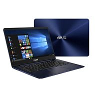 ASUS ZENBOOK UX430UN-GV029T Blue NIL - Notebook