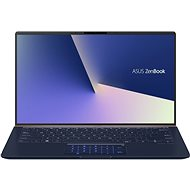 ASUS ZenBook UX433FN-A5079R Royal Blue Metal - Ultrabook